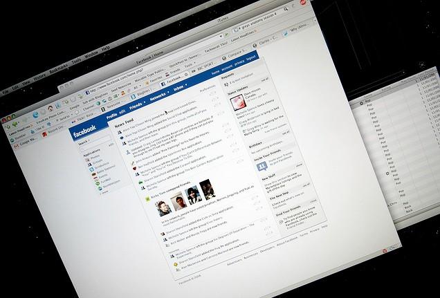 guadagnare con facebook
